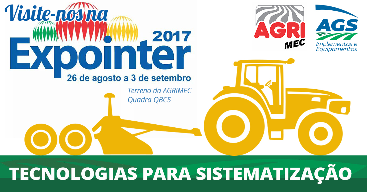 expointer 2017