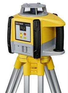Laser rotativo GEOMAX ZONE40 H