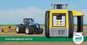Laser GEOMAX ZONE40 H
