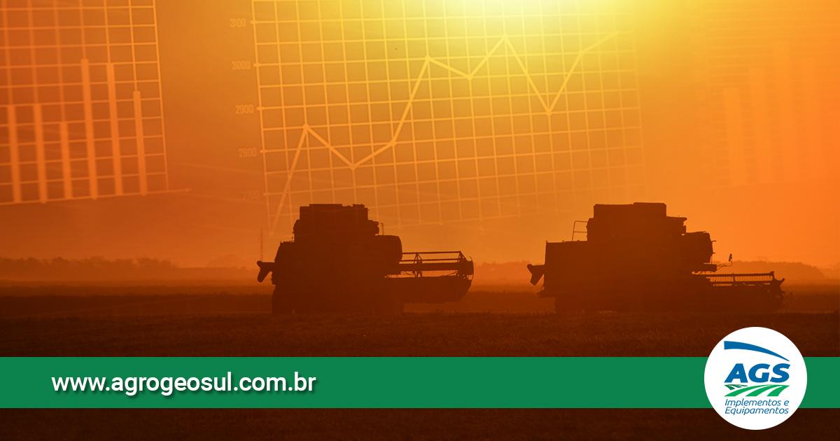 Os desafios para a economia brasileira em 2018 - agronegócio