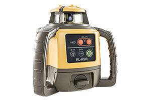 Laser Topcon RL-H5A